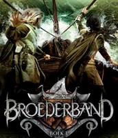 Broederband, boek 3, De jagers