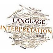 Translations & Interpretation
