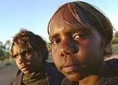 aboriginal ED