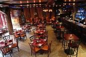 Ven a vernos a la Keziah's Español Grill !