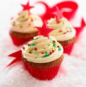 Cupcakes ~ 12.18.14