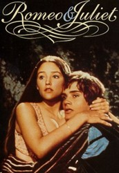 """Playbill for """"The Tragedy of Romeo and Juliet"""""""