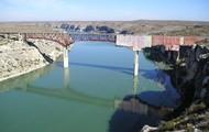 Pecos River.