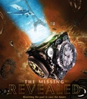 Revealed by Margaret Peterson Haddix