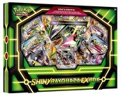 1. what i want for Christmas a Mega raquaza EX card