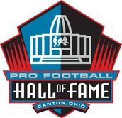 Make the hall pf fame