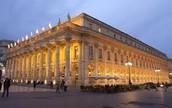 Grande Théâtre de Bordeaux