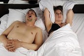 Snoring almost designs towards help struggling