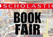 Book Fair December 8th - 12th