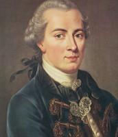 Emmanuel Kant