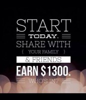 Earn $1300 in your first 14 days