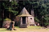 Hagrid Hut