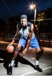 The Start Of Basketball Life