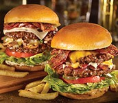 STACKED BURGERS