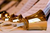 Interested in joining our Handbell Choir?