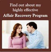 Extramarital Affair Recovery Program
