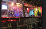 The Bar .