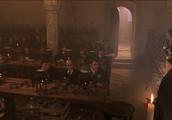 Classes in Hogwarts
