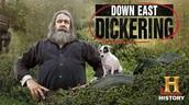 Down East Dickering