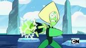 Green Dorito Blaster