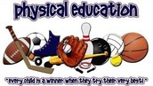 Physical education = Better education!