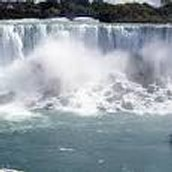 the famous waterfall of all time.