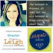 Leigh Reid - Director - Femme & Fortune