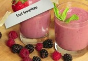 Ultimate Smoothies !