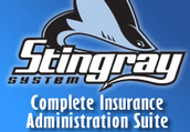 Stingray – the best insurance management system