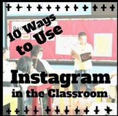 Share photos on the fly with Instagram