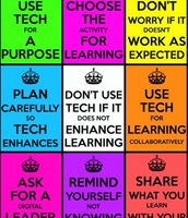 Tech Talk!