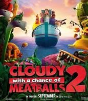 My Favorite Movie