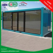 HeBei Shenghang Building Material Co