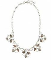 LILA NECKLACE $39 SOLD