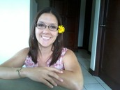 Elisa Paniagua, Executive District Manager