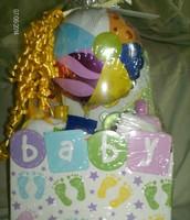 Large Baby Gift Box