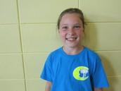 Olivia Clayton