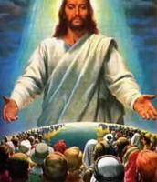 l'ancien testament annonce la venue du Christ Sauveur