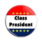 Class president?