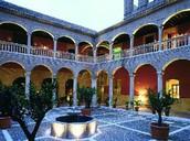 Hotel AC Palacio de Santa Paula