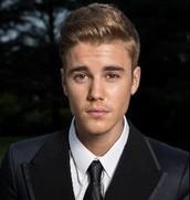 Justin Bieber as Aspen
