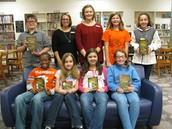 6th Grade Book Club