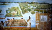 Aztec inventions
