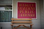 Hadley-Luzerne!