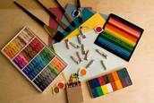 Materials / Tools :