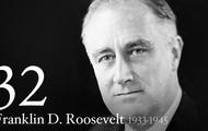 Franklin Roosevelt before the presidency