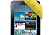 Samsung Galaxy Tab 2 Wifi + 3G