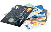 Section 3- Credit Cards