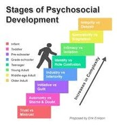 The Theory of Phsycosocial Develoment