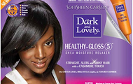 Super Relaxer, Dark and Lovely